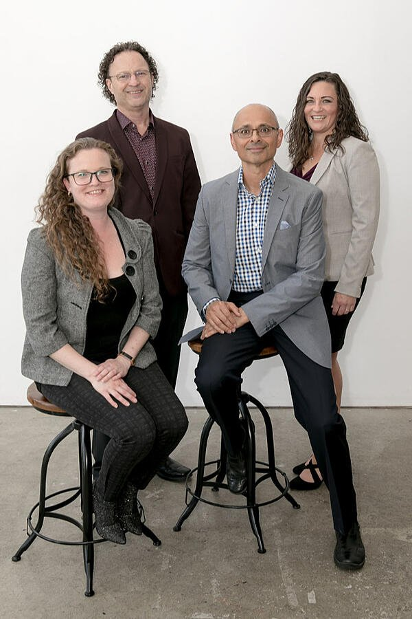 Auxilium Mortgage Broker Team