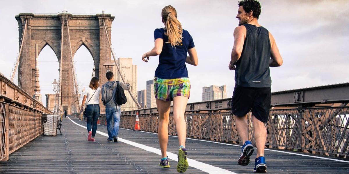 Carrier Rewards for Fitness - blog