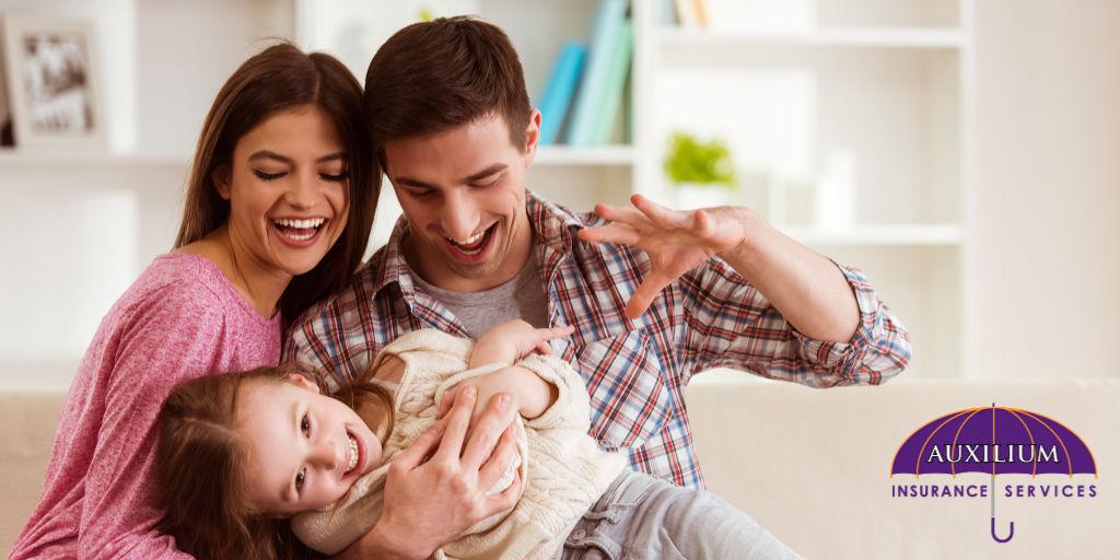 Family Insurance header