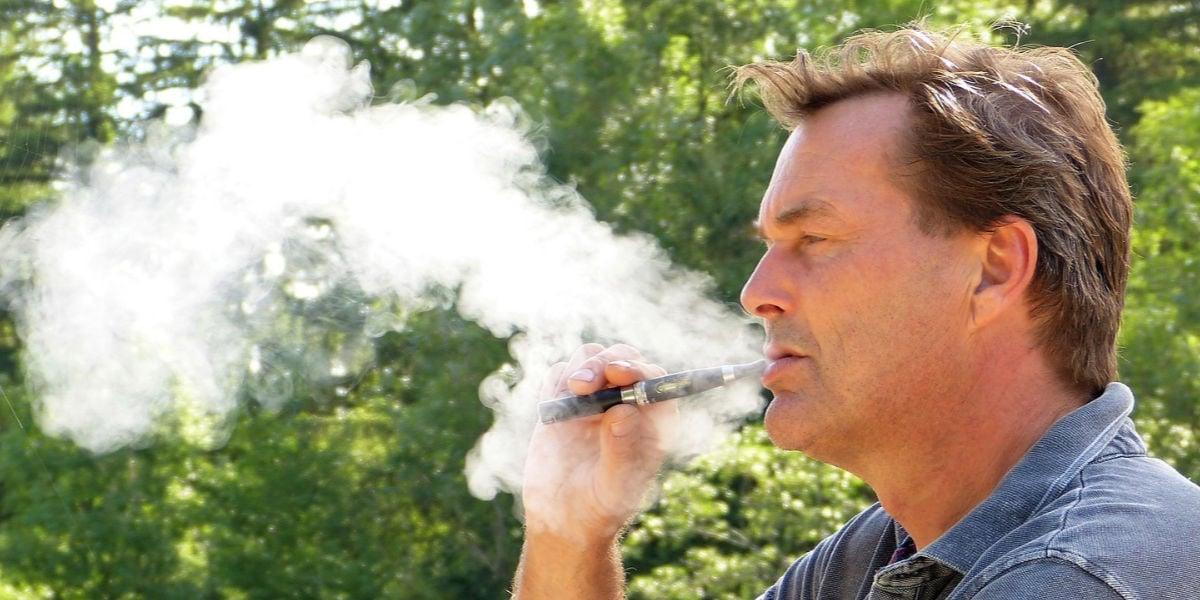Smoking and Life Insurance - blog